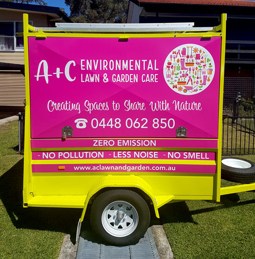 A+C Environmental Lawn and Garden Care - Port Stephens, Newastle